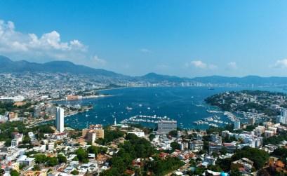 Bodas en Acapulco