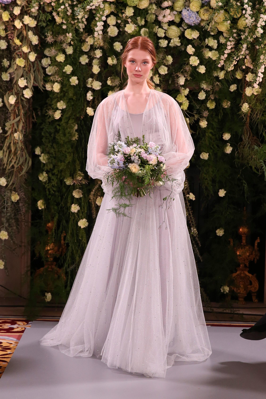 Vestidos de novia Jenny Packham 2019