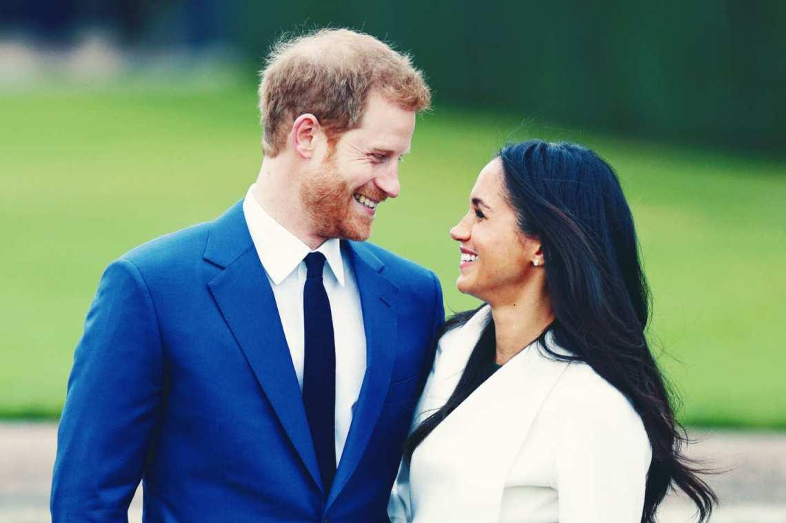 No te pierdas en vivo la boda del príncipe Harry y Meghan Markle