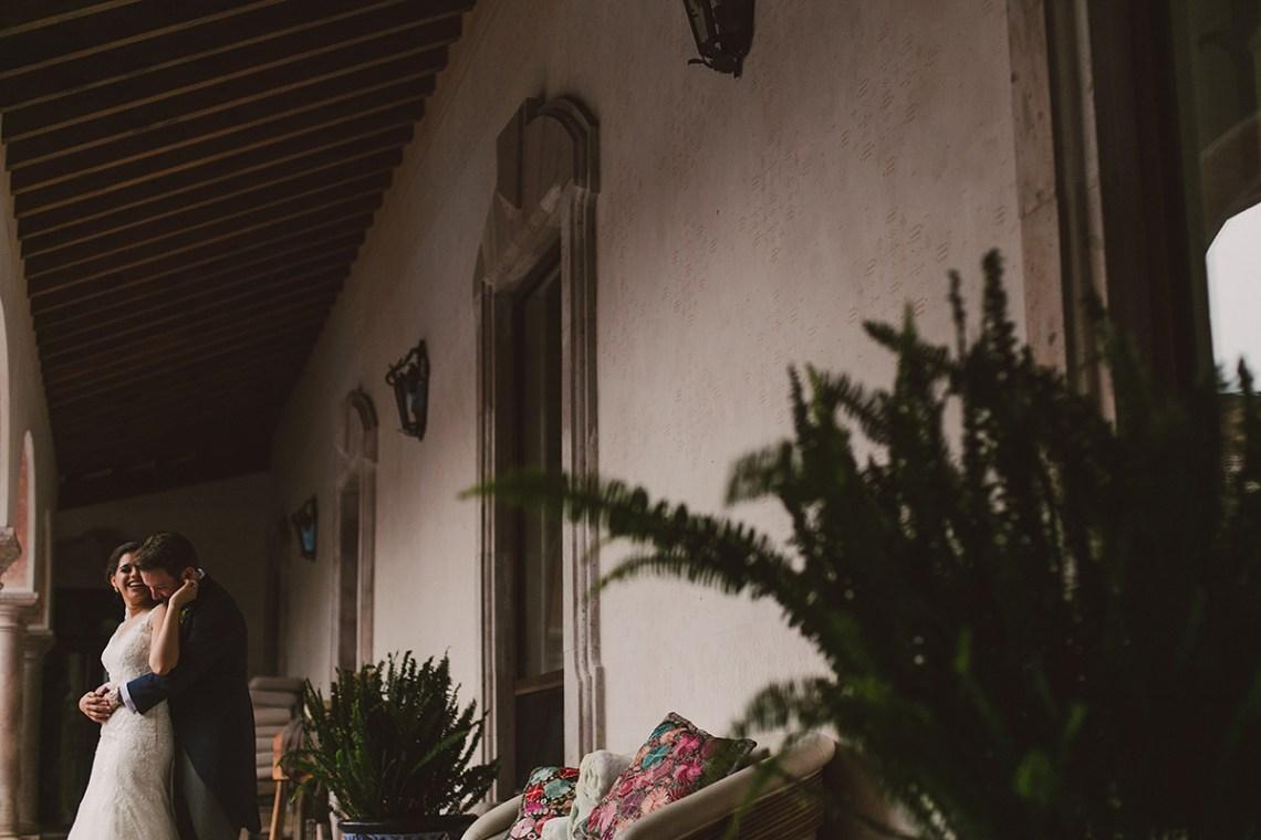 Bodas en San Miguel de Allende