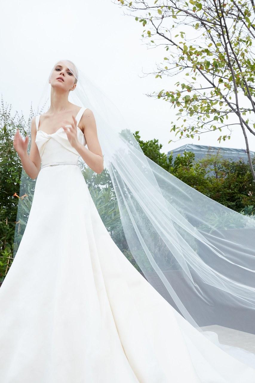 Blanco vestidos otoрів±o 2018