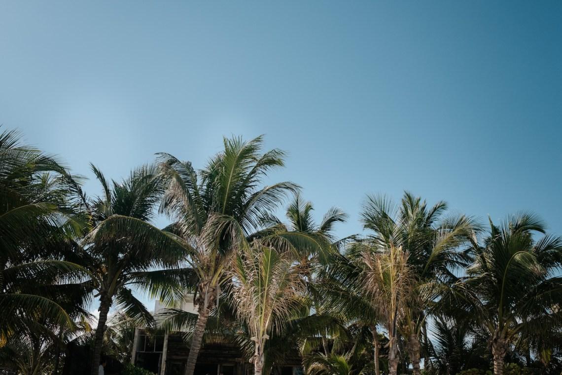 Boda en Tulum