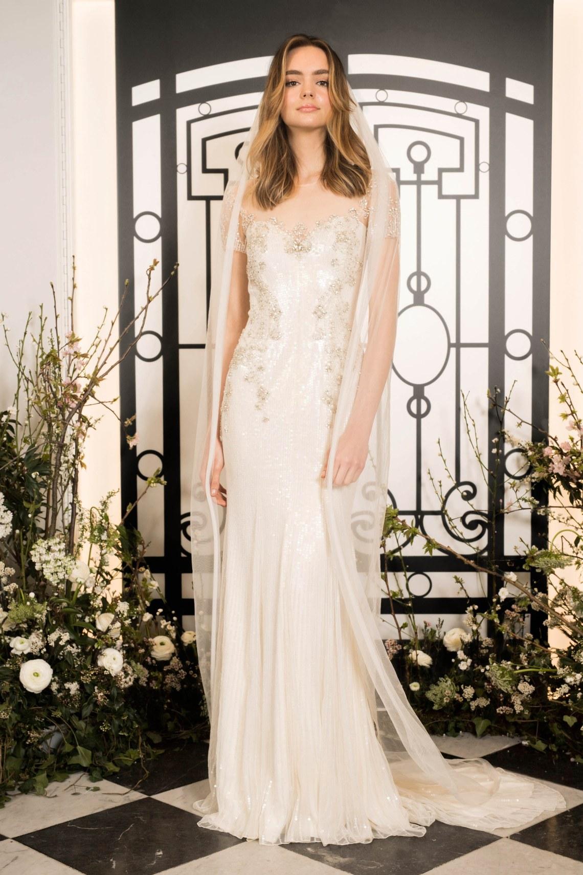 Jenny Packham 2020 vestidos de novia
