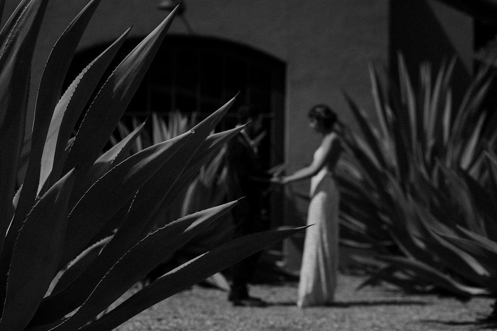 Elopement en San Miguel de Allende