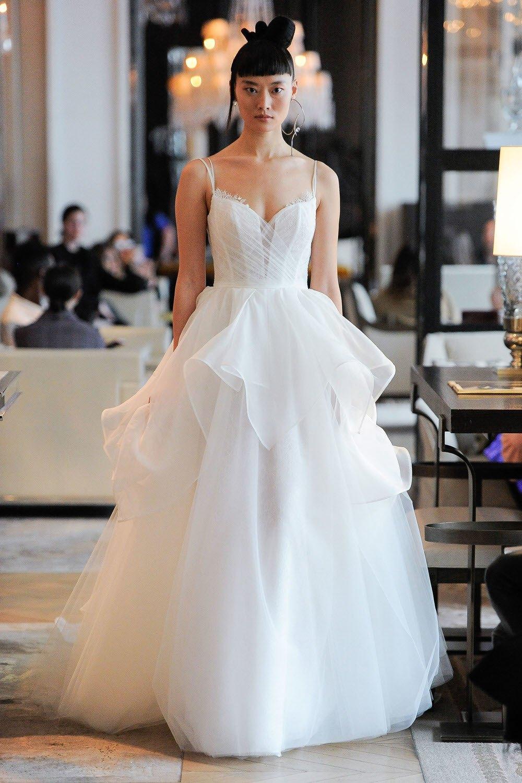 Vestidos de novia Ines Di Santo 2020