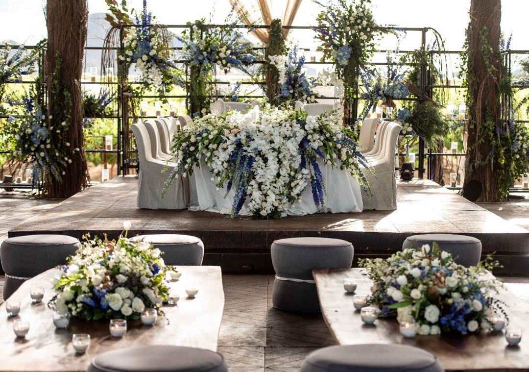 Lya Studio Floral bodas