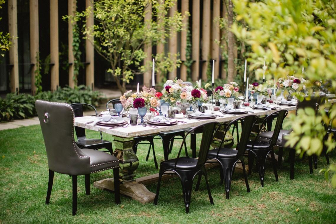 Rent and Company decoración de bodas