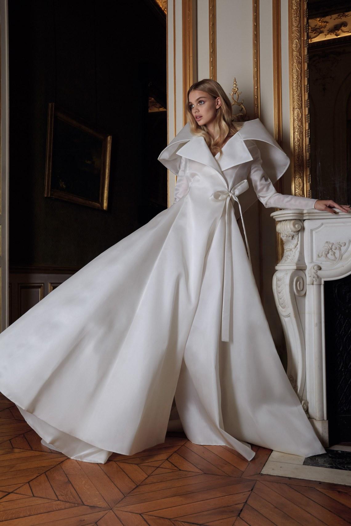Alta costura otoño 2019 inspiración para novias