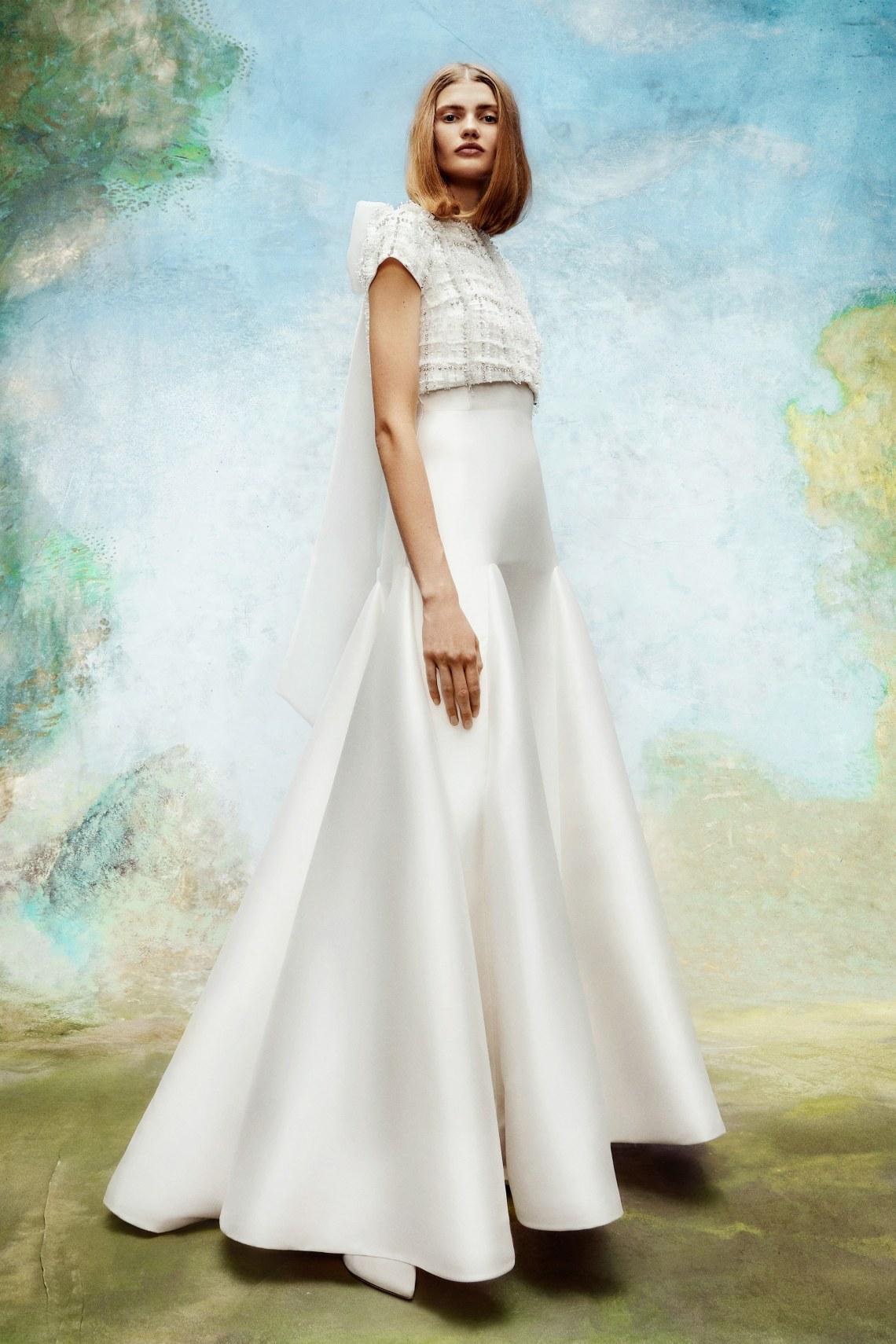 Vestidos de novia Viktor & Rolf otoño 2020