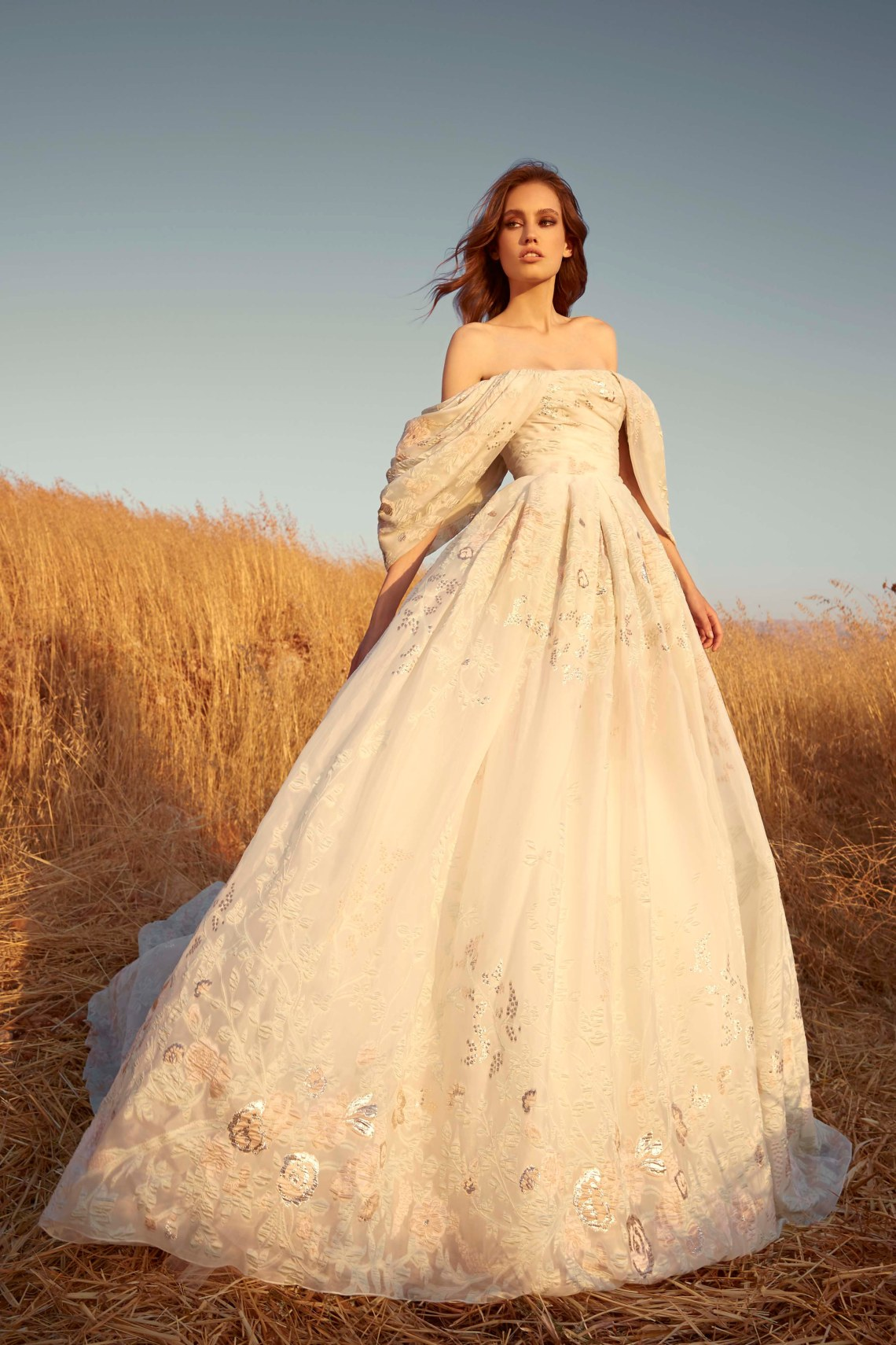 Vestidos de novia Zuhair Murad otoño 2020