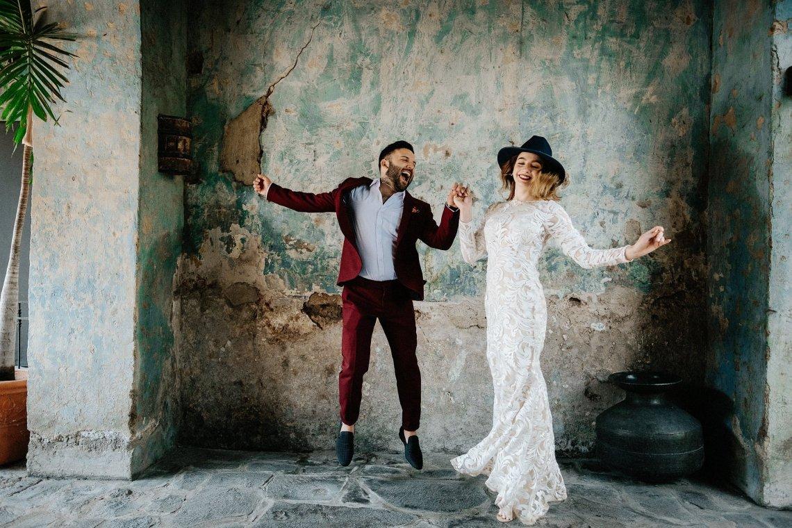 Cómo tener la boda perfecta