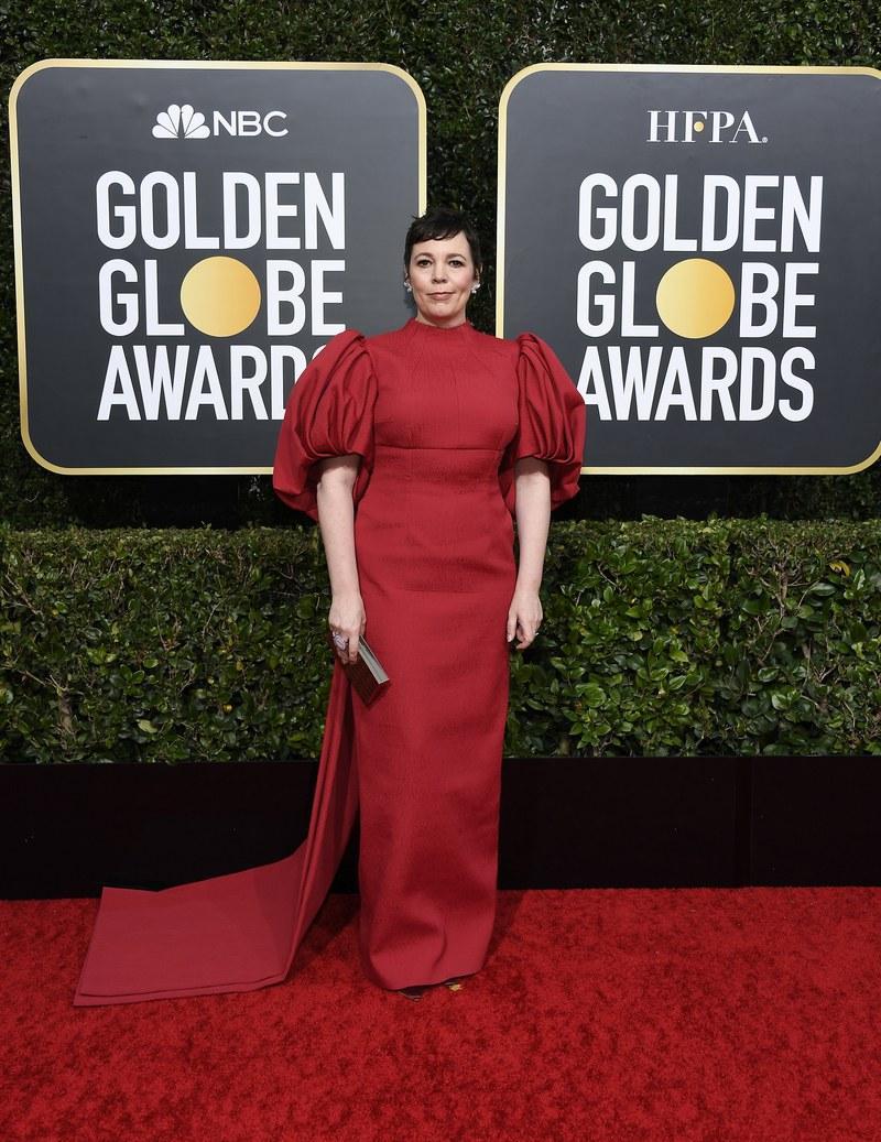 Golden Globe Awards 2020 red carpet, Premios Golden Globe 2020 alfombra roja