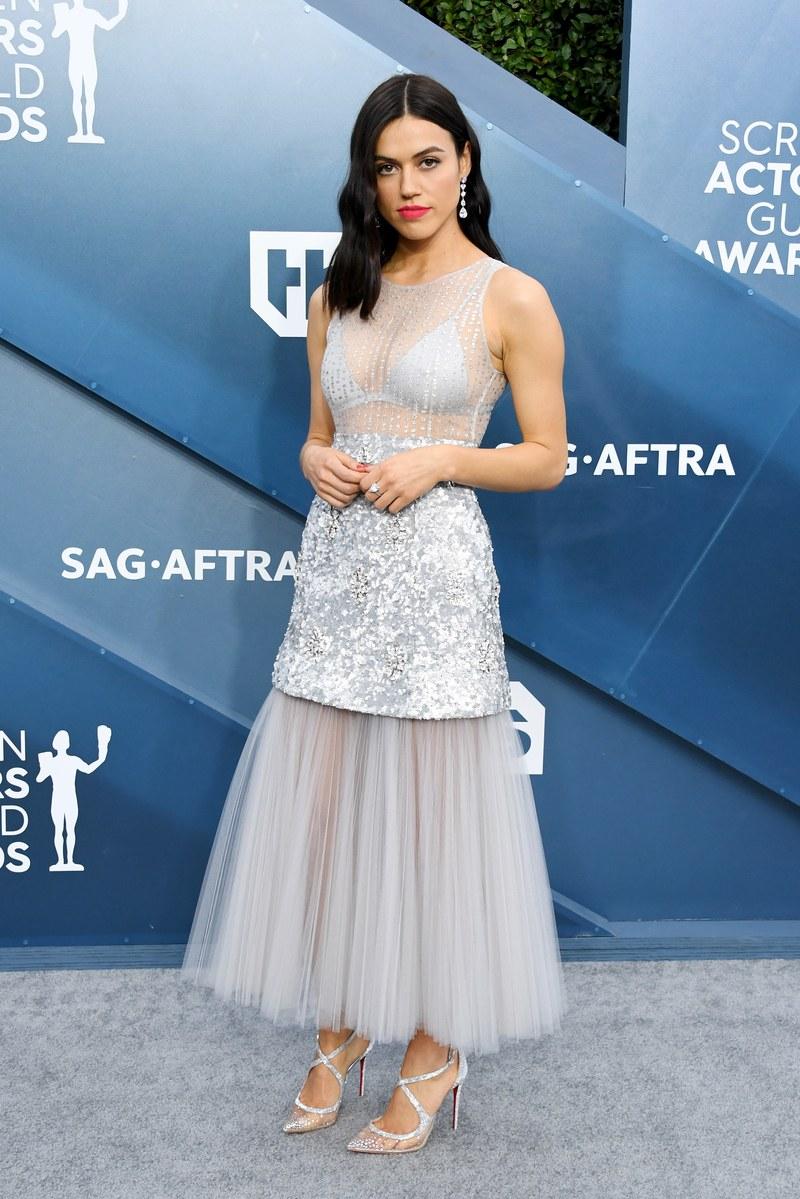 SAG Awards 2020 alfombra roja