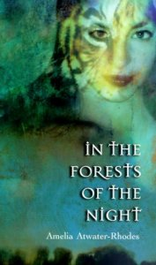In the Forests of the Night cover 177x300 - Writers, You Are Not Your Bad Novels