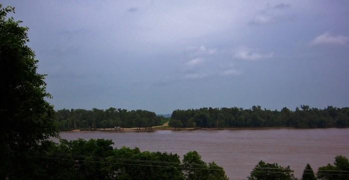 Mississippi River 700x361 - Hannibal
