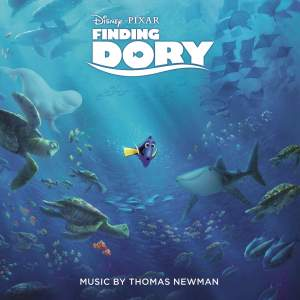 02 Finding Dory Main Title m4a image -