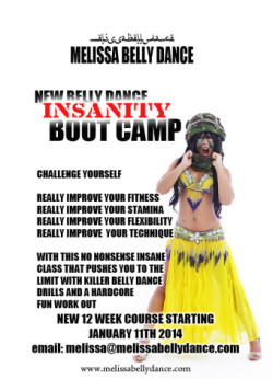 belly boot camp flyer 1