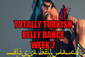TOTALLY TURKISH WK2 APR-JULY 2020
