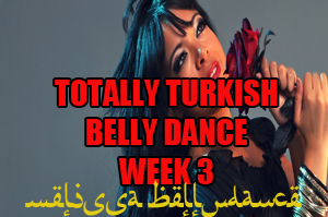 TOTALLY TURKISH WK3 APR-JULY 2020
