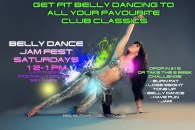 SUMMER 4 WEEK BELLY DANCE WORKOUT WK4 AUGUST 2020