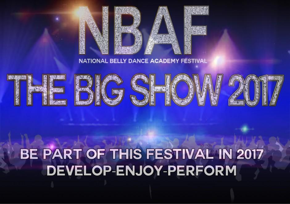 NBAF big show 2017
