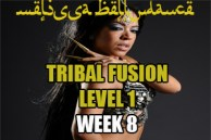 TRIBAL FUSION LEVEL1 WK8 APR-JULY 2020