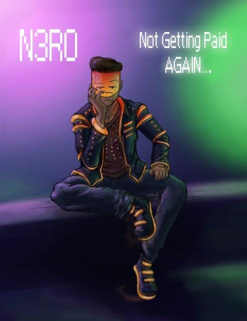 N3R0 colored