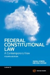 Federal Constitutional Law