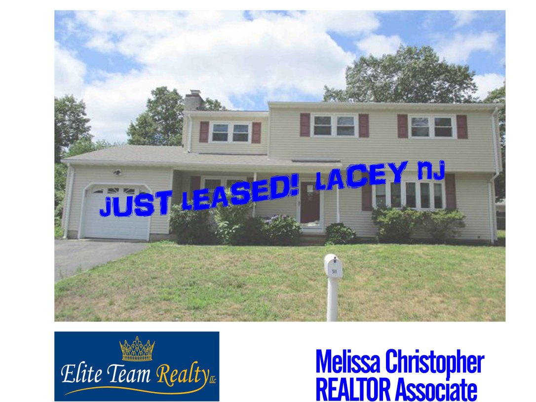 brentwood just leased