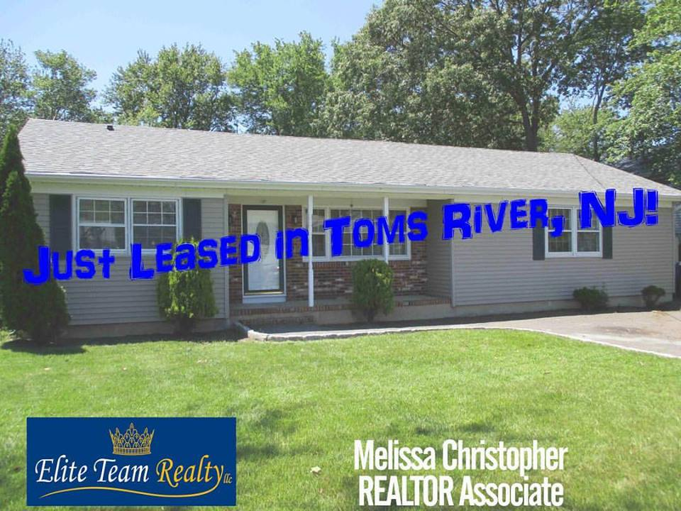 just leased toms river