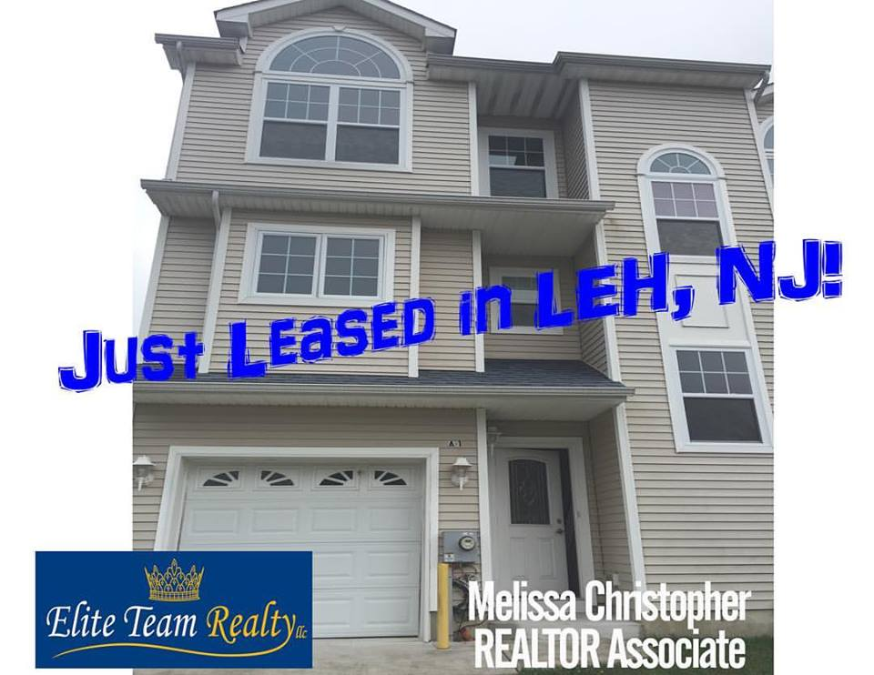 little egg harbor just leased