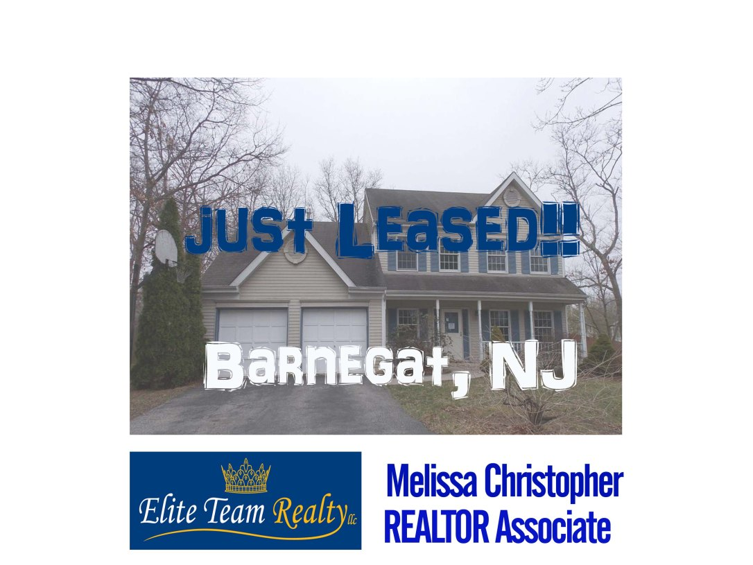 Just Leased tanglewood
