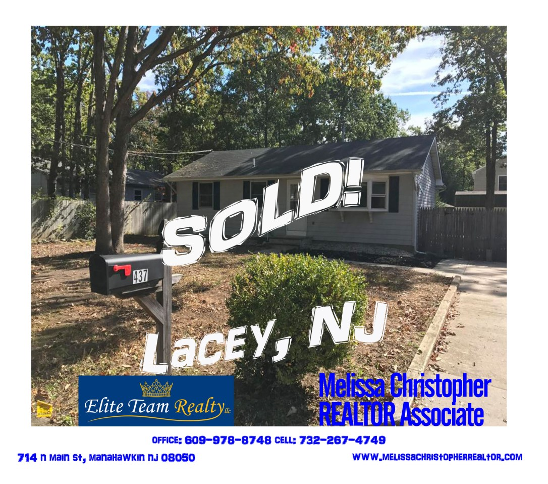 under contract lacey nj lake barnegat