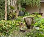 Chanticleer Garden, Teacup Garden
