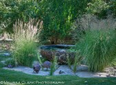 Association of Professional Landscape Designers, Gail Giffen, sculpture in the garden