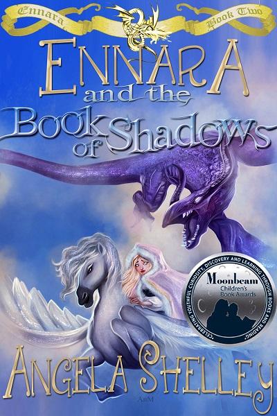 Ennara Book 2