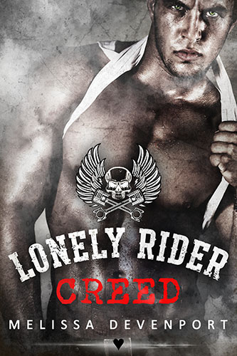 Lonely Rider MC – Creed – OUT NOW!