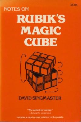 Rubik's Magic Cube
