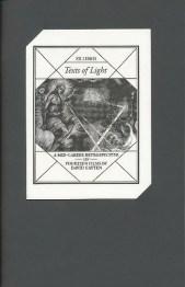 Texts of Light