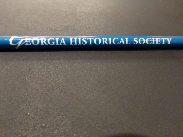 Georgia Historical Society