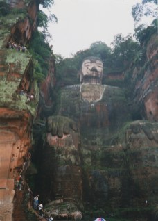 99 Leshan Grand Buddha 6091394129[H]