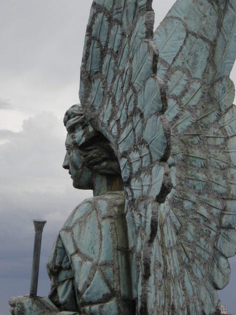La Chapelle Notre-Dame-de-Bon Secours angel 2758158003[H]