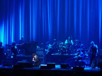 Leonard Cohen in St. Louis this time! 4087288737[H]