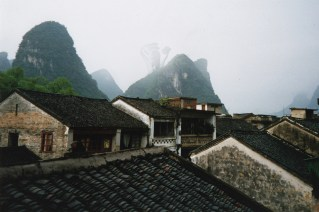 plantboy_chinese country rooftops