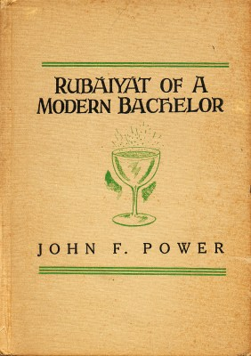 Rubaiyat of a Modern Bachelor