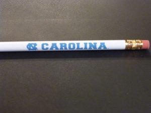 UNC -- Chapel Hill
