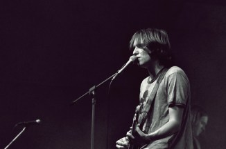 Red Dirt Rock Concert 102