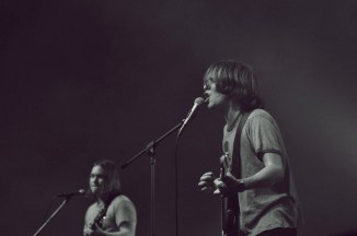 Red Dirt Rock Concert 128