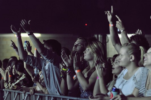 Red Dirt Rock Concert 214