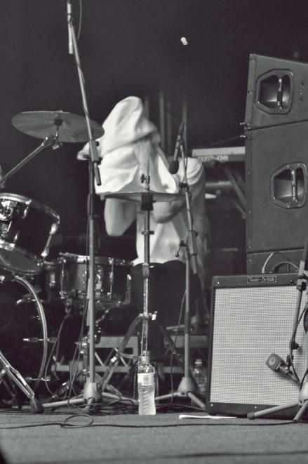 Red Dirt Rock Concert - D5000 026